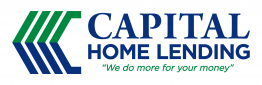 Capital Home Lending, Inc. Logo