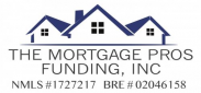 The Mortgage Pros Funding, Inc Logo