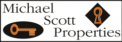 Michael Scott Properties Logo