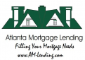 Atlanta Mortgage Lending LLC Logo