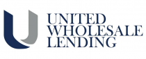 United Wholesale Lending Logo