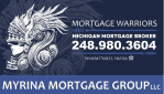 Myrina Mortgage Group LLC Logo