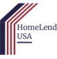 HomeLend USA Logo