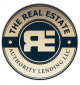 The Real Estate Authority Lending LLC Logo