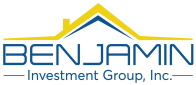Benjamin Investment Group, Inc. Logo