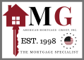 American Mortgage Group, Inc. Logo