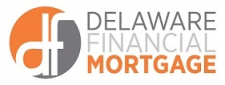 Delaware Financial Mortgage Logo