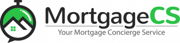 MortgageCS Logo