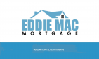 Eddie Mac Mortgage Logo