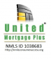 United Mortgage Plus Logo