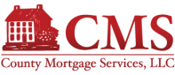 County Mortgage Services, LLC Logo
