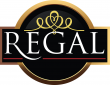 REGAL Real Estate and Financial Services Logo