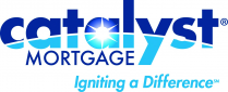 Catalyst Mortgage Logo