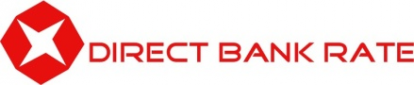 Direct Bank Rate Logo
