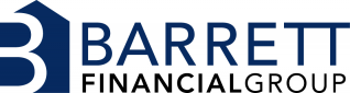 Barrett Financial Group, L.L.C. Logo