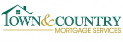 Town & Country Mortgage Services, Inc. Logo