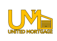 United Mortgage Logo