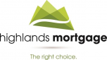 Highlands Mortgage LLC Logo