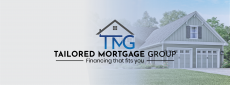 Tailored Mortgage Group Logo