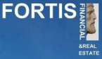 Fortis Financial and Real Estate Logo