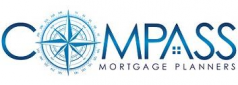 Compass Mortgage Planners Logo