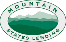 Mountain States Lending, Inc. Logo