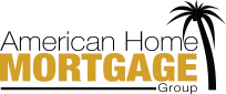 American Home Mortgage Group LLC Logo