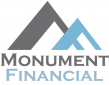 Monument Financial Logo