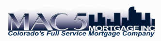MAC5 Mortgage INC. Logo