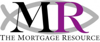 The Mortgage Resource Logo
