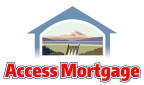 Access Mortgage Logo