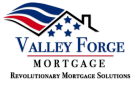 Valley Forge Mortgage Incorporated Logo
