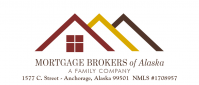 Mortgage Brokers of Alaska Corporation Logo