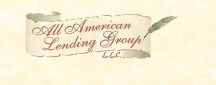 All American Lending Group, L.L.C. Logo