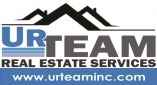 UR TEAM Real Estate Services Logo