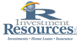 Investment Resources Inc Logo