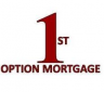 1st Option Mortgage LLC Logo