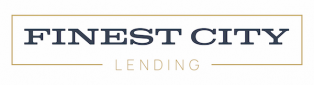 Finest City Homes and Loans Logo