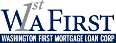 Washington First Mortgage Loan Corporation Logo