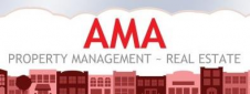 AMA Property Management Logo
