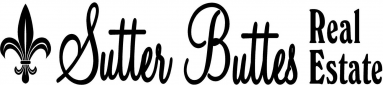 Sutter Buttes Real Estate Logo