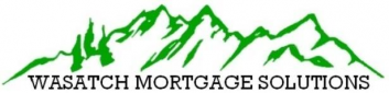 Wasatch Mortgage Solutions, Inc. Logo
