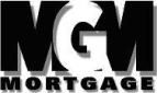 MGM Mortgage Inc. Logo