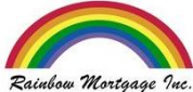Rainbow Mortgage Inc Logo