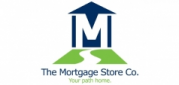 The Mortgage Store Co. Logo