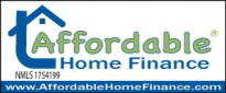 Affordable Home Finance Logo