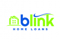 Blink Home Loans Inc Logo