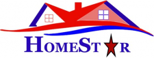 HomeStar Home Loans Logo