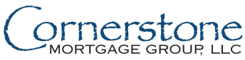 Cornerstone Mortgage Group, LLC Logo