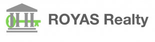 ROYAS Realty Logo